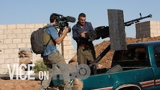 VICE on HBO Debrief: A Syria of Their Own