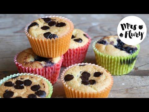 low-carb-muffins-in-nur-30-minuten!-ohne-zucker,-ohne-mehl-backen