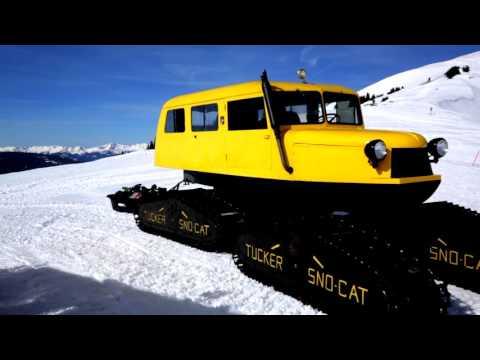 2017 Snowcat Jamboree