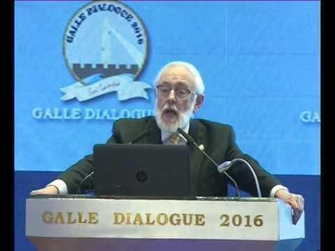 Dr  James A  Boutilier Special Advisor, International Engagement, Maritime Forces Pacific Headquarte