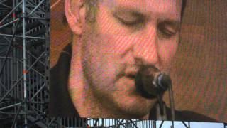 Kettcar Rettung live Hurricane Festival 2012