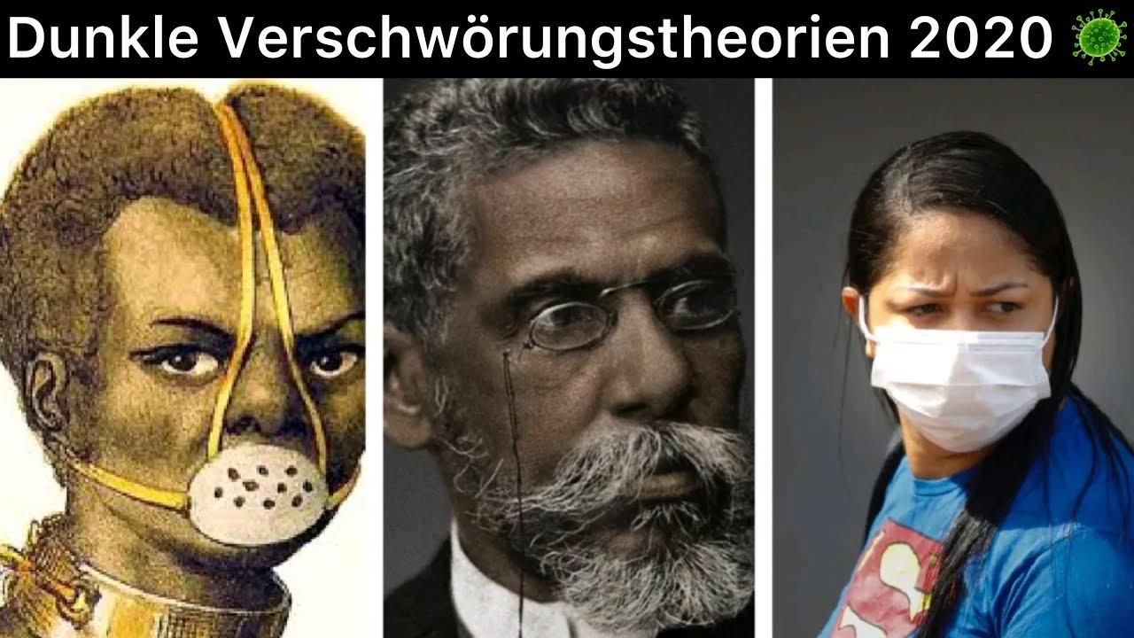 Erschreckende Theorien zur Maske 😷 - Große Säuberung und Reset des bisherigen  Lebens? - YouTube