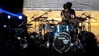 Ray Prasetya - Minus One #SabianDay2014 (HD)