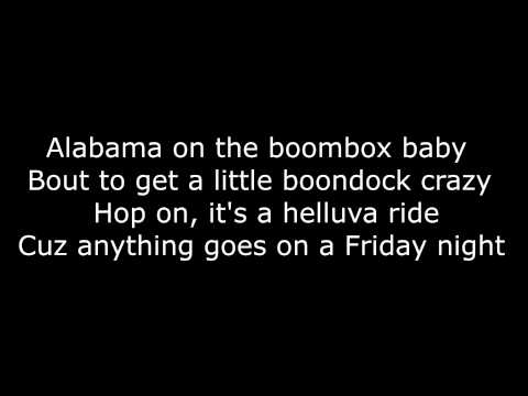 Florida Georgia Line - Anything Goes lyrics