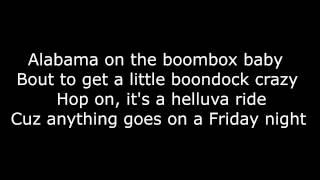 Florida Georgia Line - Anything Goes lyrics