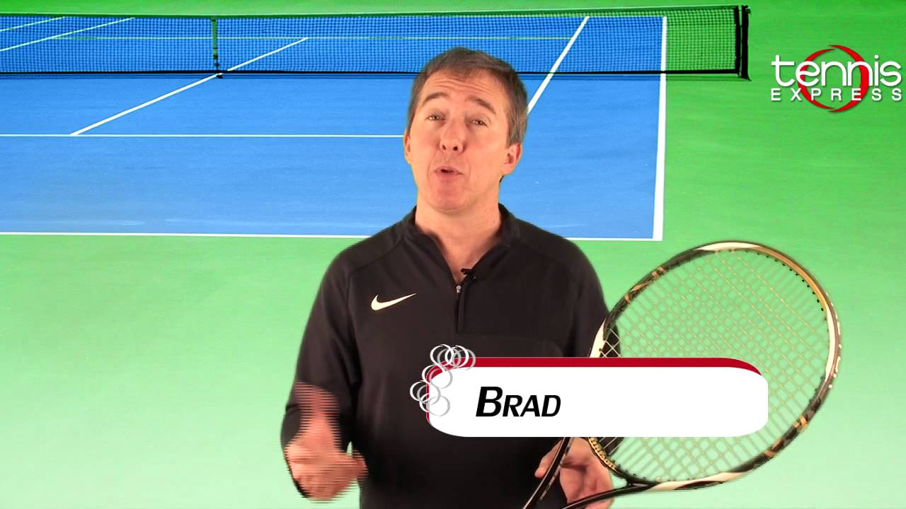 Wilson K Blade Team - Tennis Express Racket Review