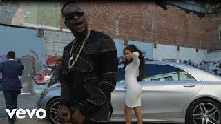 Sheyman - King of My Area [Official Video] ft. eLDee, Scott King