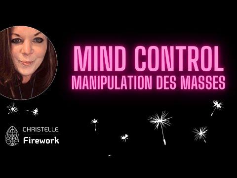 Mind Control - Stratégies de manipulation des masses