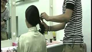 海、プールへのお出かけ時のヘア【主婦の友社】hair arrange for summer thumbnail