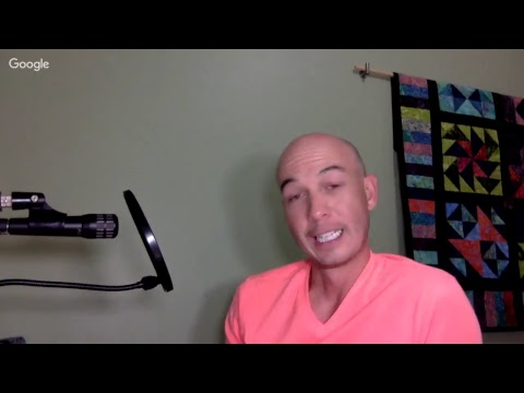 Ideal Word Count for Niche and Authority Sites - Live w/ Doug Cunnington of Niche Site Project