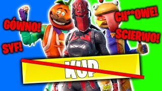 10 SKINS SIE NIE KAUFEN in FORTNITE (Fortnite Battle Royale)