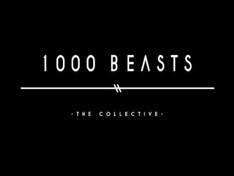 Wonderland (feat. Briony) - 1000 Beasts