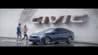 2021 Honda Civic Touring vs. Corolla