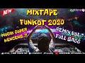 DJ FUNKOT 2019 DUGEM NONSTOP - AKU MUNDUR ALON ALON x ENTAH APA YANG MERASUKIMU