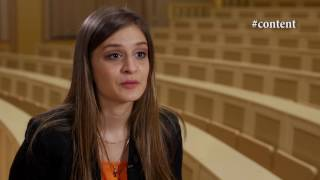 European and International Business Law (Advanced Master) - students