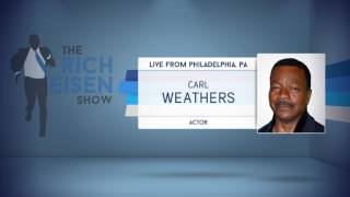 Actor Carl Weathers On How He Got The Role Of Apollo Creed In Rocky - 4/27/17