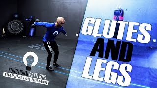 Functional Glute and Leg Exercises