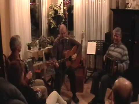 Harmonica Salamanca reel
