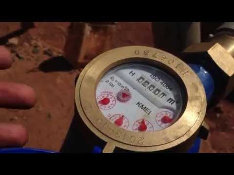 Solar Energy and Clean Water in Kenya
