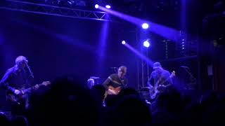 Everything is falling apart - Teenage Fanclub  - Live - Lido Berlin 12 April 2019