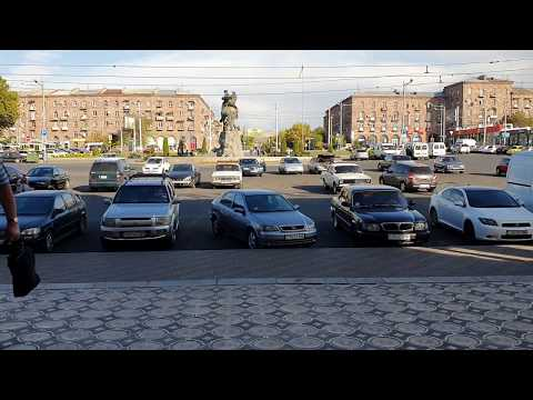 ПУСТОЙ Ж/Д Вокзал ЕРЕВАНА.\Երևանի դատարկ կայանը