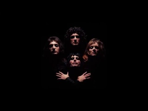 Queen - Bohemian Rhapsody (1 Hour Long Version)