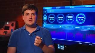 Краткий обзор системы MimiSmart на примере ShowRoom в Москве