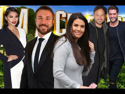 Im a Celebrity... Get Me Out Of Here 2017 line up: Latest contestant rumours including Rebekah...