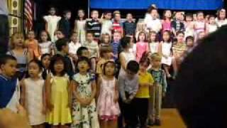 Yamaha Music School Concert Grand Finale