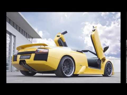 39 modelos de carros de luxo Lamborghini Megaportaldeimagens.com.br