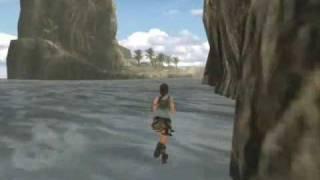 Tomb Raider Anniversary Bugs