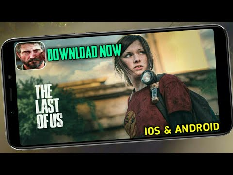 The Last Of Us Mobile - Apk Download - War Gaming