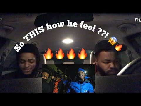 Quando Rondo – Red Eye (Official Video) Reaction 👀 !!