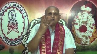 SaubhagyaLakshmi Upanishad : In Telugu : Sri Chalapathirao