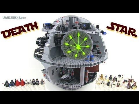 Sep 24, 2014. Лего мультфильм звезда смерти, звездные воины.