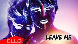 GeneOme - Leave me / ELLO UP^ /