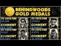 NOMINEES of BEHINDWOODS Gold Medal Awrads 2018 | FULL LIST | BGM 2018 Mp3
