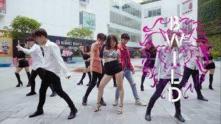 [KPOP IN PUBLIC CHALLENGE] Triple H(트리플 H) _ RETRO FUTURE Dance Cover By B-Wild From Vietnam