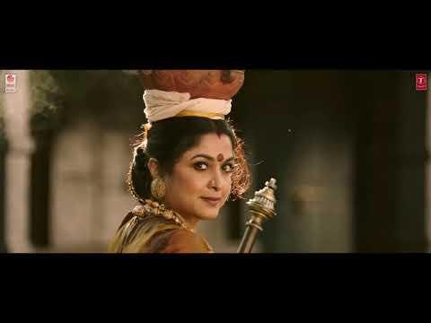 Sahore Bahubali Full HD video song| Bahubali movie| Prabhas,Anushka Shetty, Ramya Krishna,