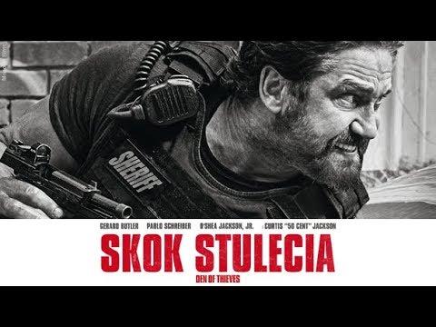 Skok stulecia - zwiastun (premiera VOD 11.05.2018)