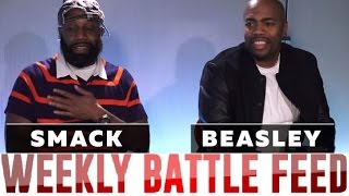 WEEKLY BATTLE FEED - LUSH RETURNS TO KOTD, BOTZ8, REAL DEAL ON URL & MORE