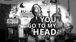 Chuck Berry - You Go To My Head (cover from CHUCK)