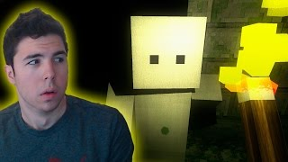 "MINECRAFT REAL! - ""After Log-out"" - Minecraft Horror Game"