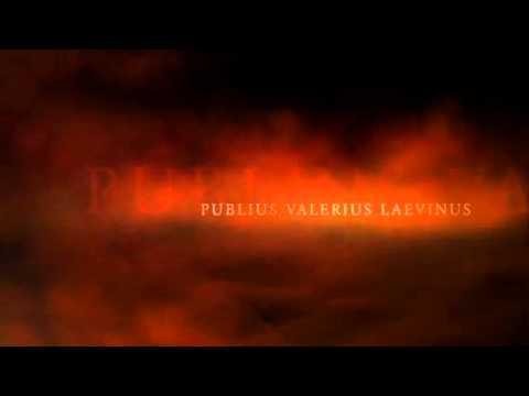 Pyrrhus of Epirus - Trailer