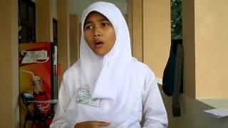 Latihan Pidato Bahasa Arab MTs.N Cirebon II