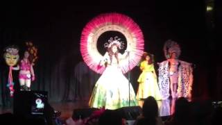 miss gay philippines 2013 yami tolentino intro
