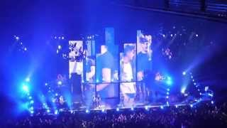One Direction - Best Song Ever, live in concert for the FIRST TIME!