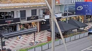 Preview of stream Platja d'Aro Center Live
