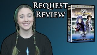 Request Review - Crest of the Stars