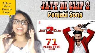 Jatt Di Clip 2   Singga   Official Video   Western Penduz   Ditto Music   ST Studios   Reaction!!!